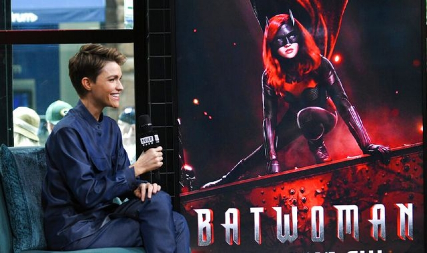 Ruby Rose: Warner Bros responds after former-Batwoman actress says set on CW show was toxic