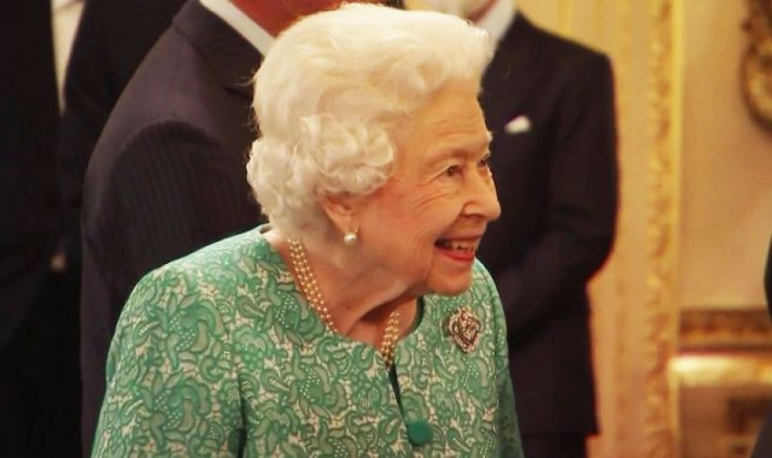 Queen spends night in hospital after cancelling Northern Ireland visit