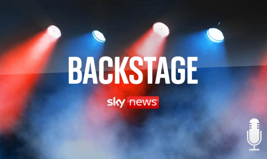 Backstage Podcast: Timothee Chalamet, Mark Strong, and the week's best new releases