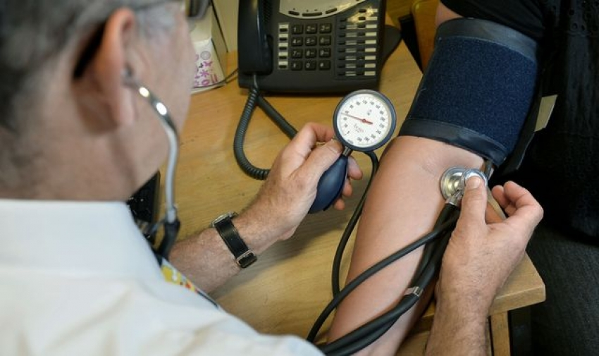 GPs in England take step towards industrial action in escalating row with Health Secretary Sajid Javid